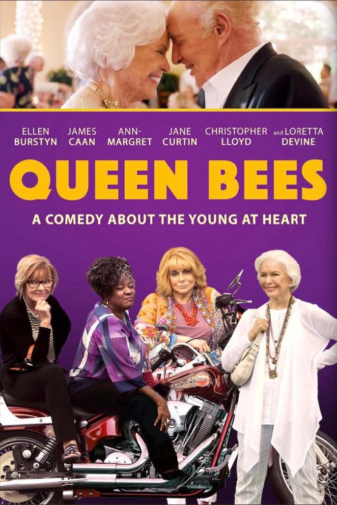 Queen Bees – Gladbrook Theater